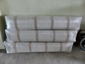 Rolladen Aufsatz Kasten PVC beige Fliegengitter Rolladenmotor