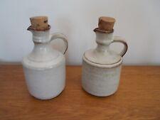 ceramique vallauris roger collet pichet huile vinaigre