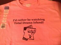 """TOTAL DRAMA ISLAND DUNCAN"" T-SHIRT! QUALITY SHIRT! FAST SHIPPING!"