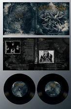 """VARATHRON / DEN SAAKALDTE - Old Demons Rise 7""""EP  5x4 OFFER! / Read Description"""