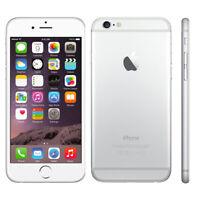 APPLE IPHONE 6 - 16GB 64GB 128GB - Argento Sbloccato Smartphone 12M Garanzia