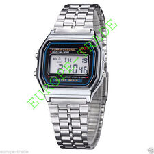 Unbranded Women's Adult Silver Strap Wristwatches