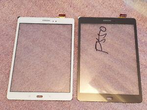 Vitre / écran tactile pour Samsung Galaxy Tab A 9.7 SM-P550, SM-P551 et SM-P555