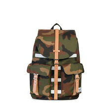 Herschel Supply Co. Men's Dawson Backpack  Camo skate streetwear clothing