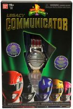 Power Rangers The Legacy Collection Communicator - Brand New