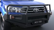 Genuine Hilux Commercial Steel Bullbar july 2015 to May 2018 SR CLEARANCE