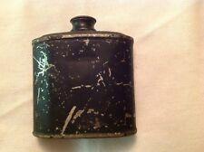 Vintage Powder Tin, 1800's