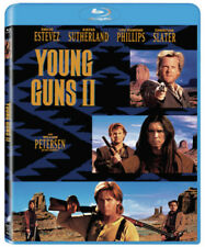 YOUNG GUNS 2 -  Blu Ray - Sealed Region free for UK