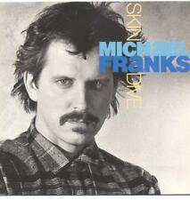 "MICHAEL FRANKS - SKIN DIVE - 12"" VINYL LP"