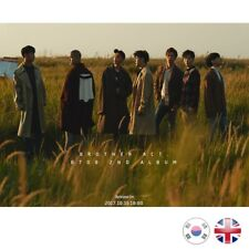 [NEW + SEALED!] BTOB BROTHER ACT 2nd Album CD K-pop Kpop UK