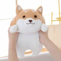 Cute Fat Shiba Inu Dog Plush Toy Stuffed Soft Animal Cartoon Pillow Lovely Gift
