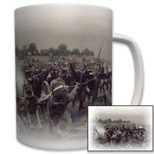 Erste Garderegiment zu Fuß Preußen Wk Pickelhaube - Tasse Becher Kaffee #6314