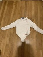 Youth Fencing Jacket Stretchy, Washable, Very clean with no tags. (FENCING.NET)