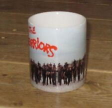 The Warriors Fantastic New Logo MUG