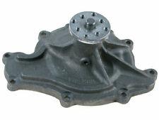 For 1967-1968 Pontiac Firebird Water Pump 63571QK Engine Water Pump