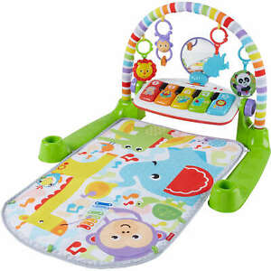 Baby Toy,Fisher-Price, Baby Piano Gym