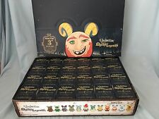 3 Inch Disney Vinylmation Myths and Legends Series One Sealed Blind Box New