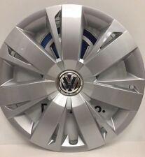 "61563 New 2011-2016 OEM 16"" VOLKSWAGEN VW JETTA  HUBCAP  P/N 5C0601147A Free S&H"