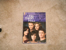 One Tree Hill - The Complete Fifth Season DVD NEW