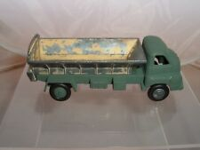 AUTOMEC ENGLAND BEDFORD LIME SPREADER NEED RESTORING RARE ITEM SCROLL DOWN  PICS
