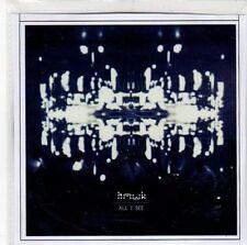 (ED106) Homework, All I See  - 2013 DJ CD