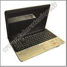 Riparazione notebook HP Pavilion G61 , Compaq Presario CQ61 Garanzia 12 mesi