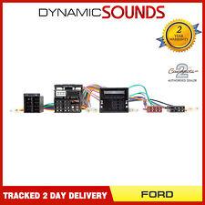 CT10FD05 Parrot Bluetooth Iso Adapter Verkabelung Sot Kabelstrang für Ford