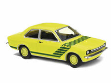 Busch 42108 Opel Kadett C Swinger citrus gelb 1:87 Neu