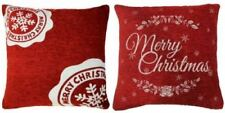 Christmas Contemporary Decorative Cushions & Pillows