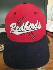 Memphis Redbirds Adjustable Cap