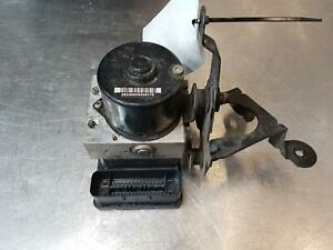 VOLKSWAGEN GOLF ABS PUMP GEN 5, ON MOTOR P/N 1K0614517AC, 07/04-02/09