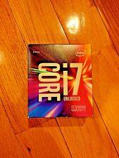 Intel Core i7-6800K Broadwell-E 6-Core 3.4 GHz LGA 2011-v3 140W BX80671I76800K