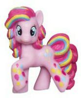 """My Little Pony Fim Blind Ponyville Newsmaker 2"""" Rainbowfied Pinkie Pie"""