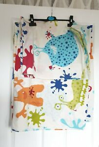 Great Condition Moshi Monster Single Quilt Cover Set