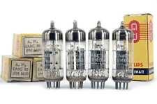1x EABC80/6AK8 PHILIPS NOS ITALY Tube Röhre Lampe TSF 진공관 真空管 Valvula Valve