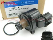 MD628119 Idle Air Control Valve Fits Chrysler Dodge Mitsubishi 3.5L 3.0L V6