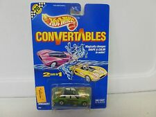 Hot Wheels Convertibles Wreckers Fab Cab w/20 Speed Points