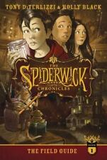 The Field Guide (The Spiderwick Chronicles) by DiTerlizzi, Tony, Black, Holly