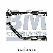 NEW BM CATS EXHAUST FRONT PIPE MITSUBISHI SHOGUN PININ BM70507