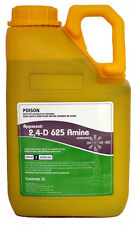 Apparent 2,4-D Amine Herbicide 5 Litres (Equiv to Amicide)