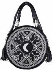 Restyle Henna Tas Bag Gothic Occult
