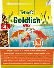 Tetra Pond Goldfish Mix - Nourriture Poisson Rouge bassin
