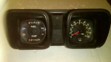 Toyota Hilux 1976 / 77 / 78 Speedometer and Warning Instrument Cluster
