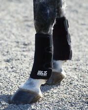 Ice Horse Tendon Wraps with Inserts - Pair