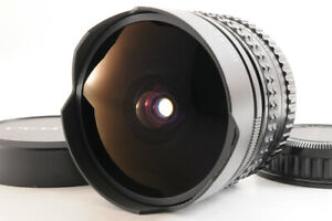 【MINT】SMC PENTAX A FISH-EYE 16mm F/2.8 1:2.8 For K Mount MF Lens From JAPAN