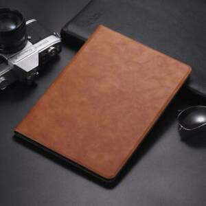 """Smart PU Leather Stand Case Cover For Huawei MediaPad M3 M5 M6 8.4"""" 10.8"""" Tablet"""