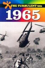 The Turbulent 60s: The Turbulent 60s - 1965 by Terrie Petree (2004, Paperback)