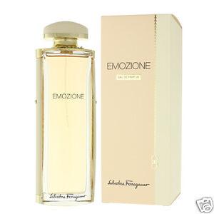 Salvatore Ferragamo Emozione Eau De Parfum EDP 92 ml (woman)