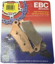 EBC - FA181R - R Series Long Life Sintered Brake Pads - GENUNIE EBC