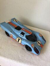 Porsche 917 Toy Car